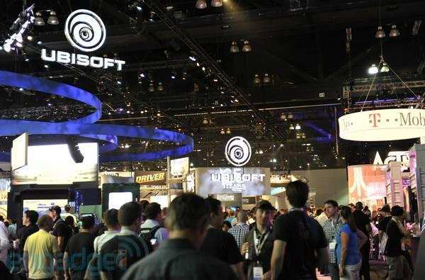 E3 2011 wrap-up: Wii U, PS Vita, and a whole lot of motion gaming