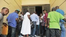 Haitianos e venezuelanos, principal força de trabalho migrante no Brasil