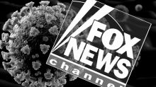 Fox News' coronavirus denial means 'viewers will die,' media critic says