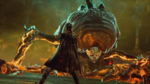 DmC: Devil May Cry, Devil May Cry 4 head to PS4, Xbox One