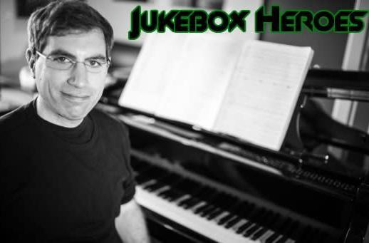 Jukebox Heroes: Talking to HEX Composer Michael Shapiro