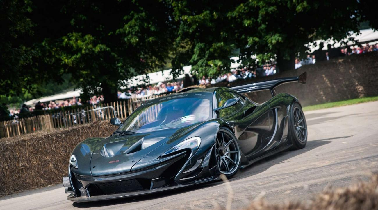 How Many Mclaren P1 Were Made Top 10 Most Expensive Cars In The World
