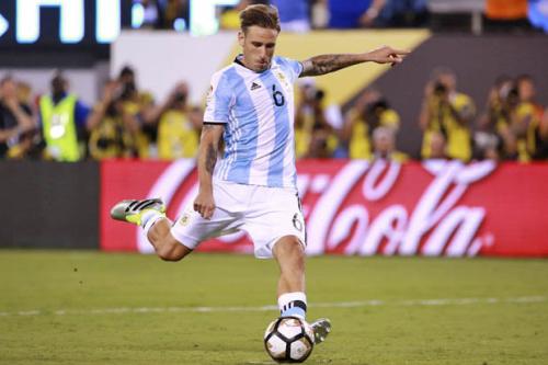 ¡Operativo Pipita! Un titular de la Selección argentina pidió por Higuaín