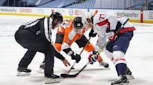NHL targeting Oct. 12 start date for 2021-22 season
