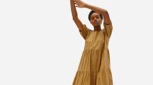 Everlane just released the perfect dress for summer - but if you want it, you'll have to hurry!