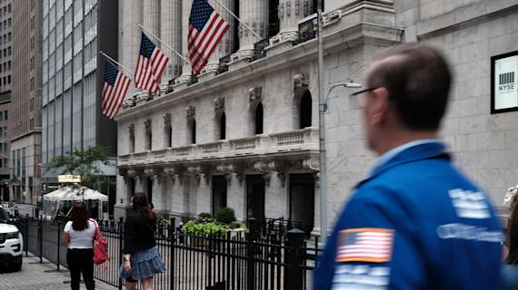 S&P 500 posts back-to-back weekly losses as September selling pressure lingers