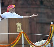 Narendra Modi Tops Time 'Person Of The Year' Poll