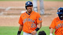 Report: Brantley agrees to 2-year, $32M deal with Astros