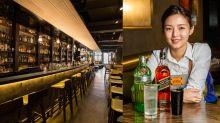 【中環Happy Hour】Quinary新調酒女神誕生!問鼎港澳區調酒師大賽