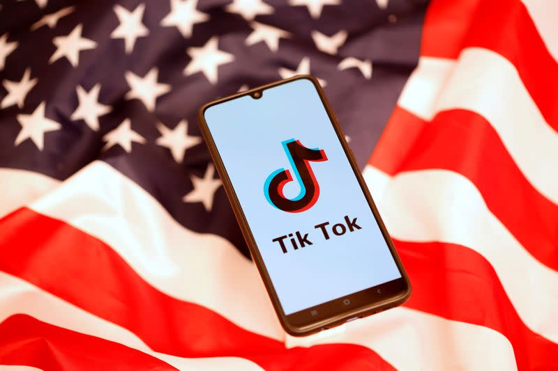 Trump orders ByteDance to divest from US TikTok within 90 days