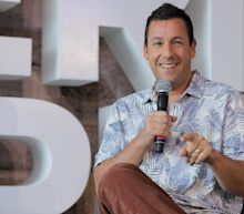 New Adam Sandler film breaks Netflix viewing records