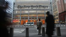 Subscription gains help put NY Times in profit column
