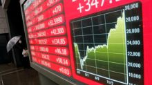 Asian shares rise in early trade, investors eye Fed meeting