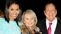 Shelly Sterling: Donald Sterling Has 'Onset of Dementia'
