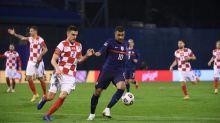 Foot - Médias - 6,37millions de téléspectateurs devant Croatie-France sur TF1
