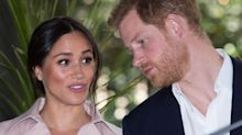Could Meghan Markle and Prince Harry's royal departure have been written in the stars? This astrologer says yes