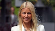 Gwyneth Paltrow's Covid 'healing' methods spark NHS medical director response