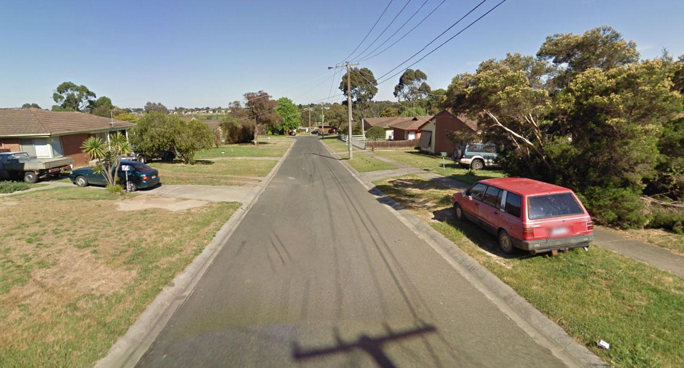 Man crushed to death by wall during house demolition in Victoria