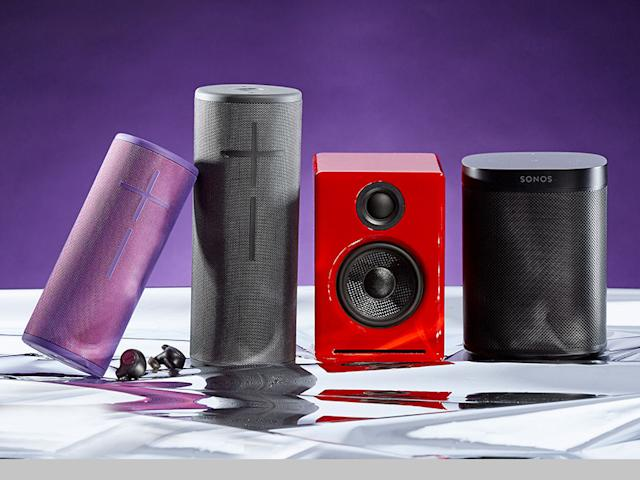 The audio gear we recommend to students
