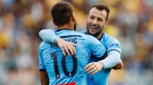 A-League returns with a coronation, but could end with a free-for-all