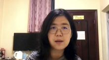 Prison recommended for Chinese citizen journalist for coronavirus reports from Wuhan