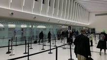 A faster TSA experience is at hand, Thanksgiving travel data suggests
