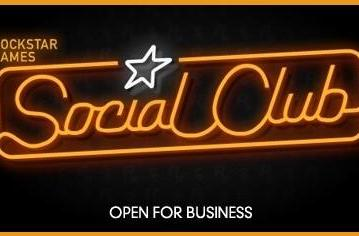 GTAIV's Social Club is open for business