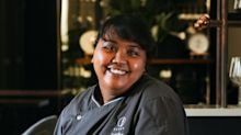 "INTERVIEW: Chef Sujatha Asokan —  ""It's time for us to put more faith, and more patience when bringing up young talents"""