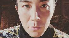 Shaun Tam unfazed by negative comments