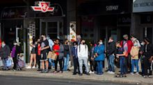 COVID-19 in Canada: 'Alarming' projection of virus shows Ontario on track to 'worsen', could see 6,500 cases daily by end of year
