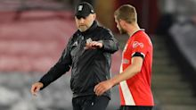 Southampton's decline explained: Tired legs, less pressing and goalkeeping problems