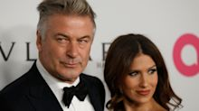 Alec and Hilaria Baldwin reveal name of their new daughter — but remain mum on details