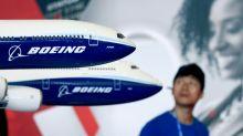 Boeing prevé realizar el jueves vuelo inaugural del nuevo modelo 777X