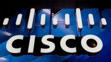 Cisco beats as network gear demand rises, new bets pay off
