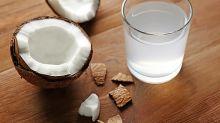 Agua de coco, ¿es tan buena como la pintan?