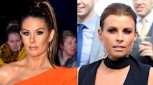 Coleen Rooney's peace offer to Rebekah Vardy 'still on the table'