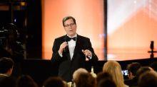 Oscars Academy Elects David Rubin to Second Term as President
