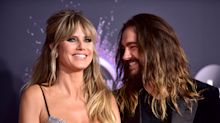 Heidi Klum and husband Tom Kaulitz are staying apart while they await coronavirus results: 'We don't want to spread germs and risk others getting sicker'