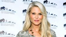 Christie Brinkley Shares Body-Positive Message with 1977 Bikini Pic That 'Caused a Stir'