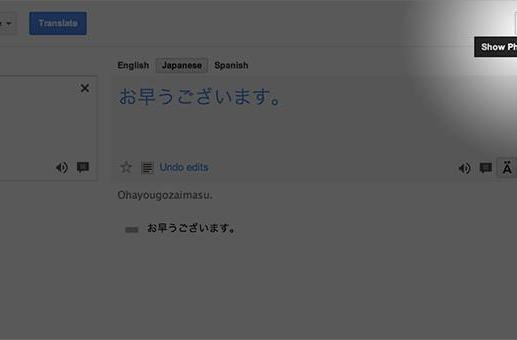 Phrasebook for Google Translate lets you save important words for later reference
