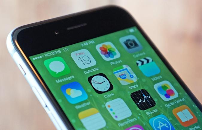 Apple wins lawsuit claiming messages to Android were blocked