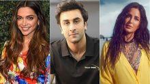 Ranbir Kapoor Reveals He Secretly Stalks Ex-Girlfriends Deepika Padukone, Katrina Kaif On Instagram