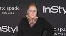 Rebel Wilson: 'I think it's a really cool move that they're being inclusive with someone like me'