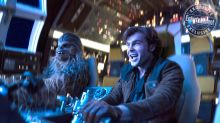 'Solo: A Star Wars Story' is 'a heist, gunslinger type movie' says Lucasfilm boss