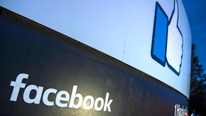 Facebook moves 1.5bn users out of EU protection