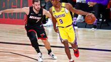 Basket - NBA - Miami - NBA, Finale: battu, Miami doit composer avec les blessures de Butler, Dragic et Adebayo