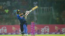 Mendis drives Sri Lanka to T20 series sweep in Bangladesh