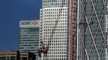 HSBC New CEO Flint's $17 Billion Plan Falls Flat on Investors