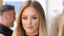 I'm A Celebrity: Charlotte Crosby reveals she's been BANNED from ITV show