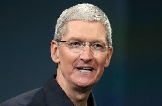"Tim Cook comes out: ""I'm proud to be gay"""